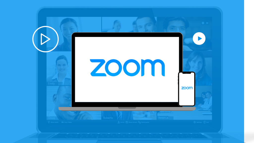 How to join & use Zoom